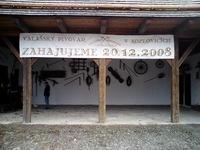 Faux-pass v Kozlovicích...