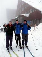 Ještě jednou tour de ski.