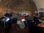 3. jam session v Klenb�