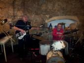 3. jam session v Klenbě
