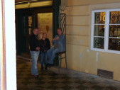 Helloween v Praze