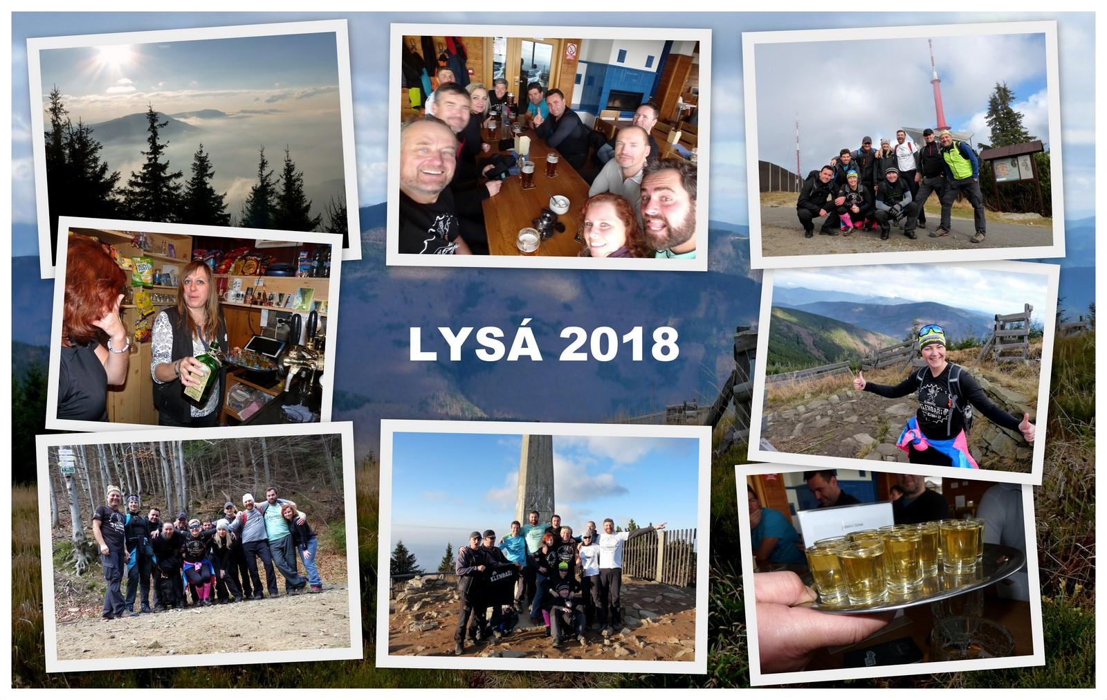 cajk Lysá 2018