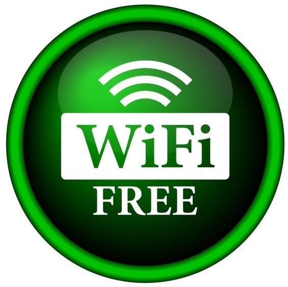 wifi free v Klenbě